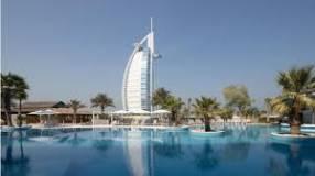 Горящие туры в отель Дубай 5* Пляжный отель на пальме 569$ c авиа , завтраки