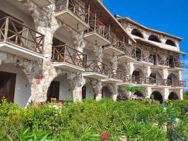 Горящие туры в отель Palumbo Kendwa