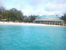 Горящие туры в отель Paradise Bungalows