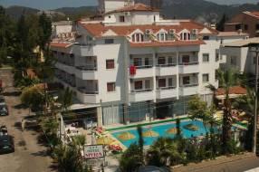 Горящие туры в отель Myra Hotel 3*, Мармарис,