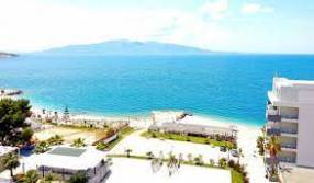 Горящие туры в отель Албания с авиа 4* 267eur