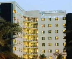 Горящие туры в отель Arabian Park 3*, Дубаи,