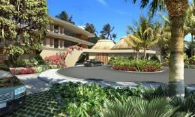 Горящие туры в отель Centara Poste Lafayette Resort&spa Mauritius 4*, Маврикий,