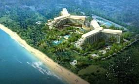 Горящие туры в отель Mgm Grand Sanya 5*, Ялонг Бей,