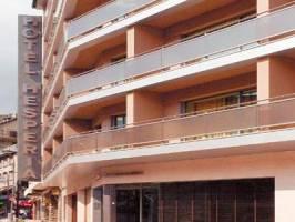 Горящие туры в отель Andorra Park 5*,