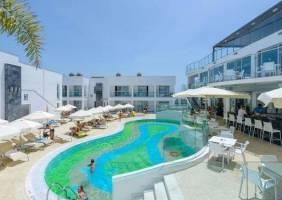 Горящие туры в отель Tasia Maris Oasis 4*, Айя Напа,