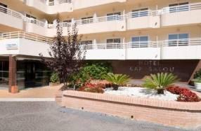 Горящие туры в отель Best Cap Salou 3*, Коста Даурада,