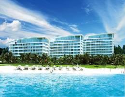Горящие туры в отель Intime Resort 5*, Санья,