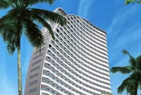 Горящие туры в отель Four Points By Sheraton 5*, Санья,