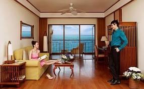 Горящие туры в отель Horizon Resort 5*, Санья,