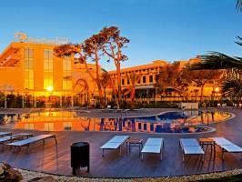 Горящие туры в отель Gran Palas 5*, Коста Даурада,