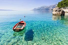 Горящие туры в отель Хорватия от 429eur c авиа