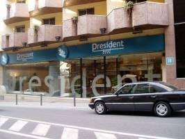Горящие туры в отель President Andorra 4*,
