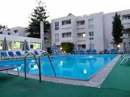 Горящие туры в отель Daphne Hotel 3*, Пафос,