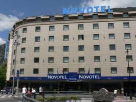 Горящие туры в отель Novotel Andorra 4*,