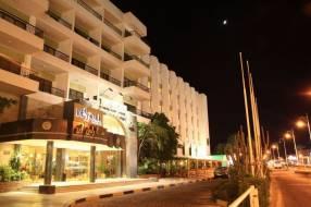 Горящие туры в отель Marlin Inn Azur Resort 4*, Хургада,