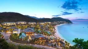 Горящие туры в отель Mandarin Oriental Sanya 5*, Санья,