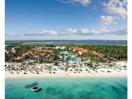 Горящие туры в отель Dreams Palm Beach Punta Cana 5*, Пунта Кана,