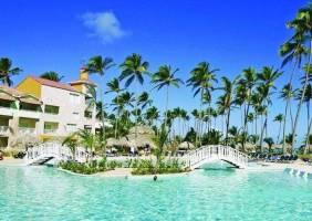 Горящие туры в отель Grand Palladium Palace Resort Spa & Casino 5*, Пунта Кана,