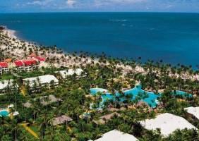 Горящие туры в отель Melia Caribe Tropical 5*, Пунта Кана,