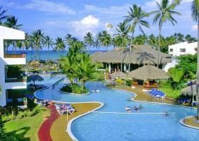 Горящие туры в отель Occidental Grand Punta Cana 4*, Пунта Кана,