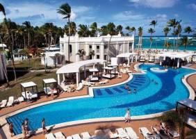 Горящие туры в отель Riu Palace Bavaro 5*, Пунта Кана,