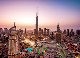 Горящие туры в отель Дубай с авиа 319$, 7 ночей , завтраки , Хит Продаж