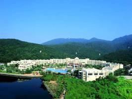 Горящие туры в отель Cactus Resort 4*, Санья,