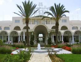 Горящие туры в отель Le Royal Hammamet 5*, Хаммамет,