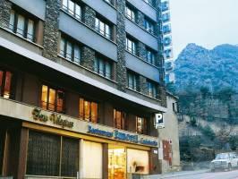 Горящие туры в отель Eurotel 3*,