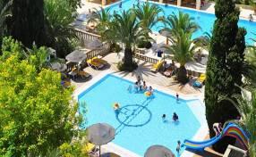 Горящие туры в отель Mediterranee Thalasso Golf 3*, Хаммамет,