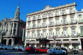 Горящие туры в отель Inglaterra Hotel 4*, Гавана, США