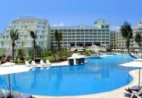 Горящие туры в отель Tianfuyuan Resort 5*, Санья,