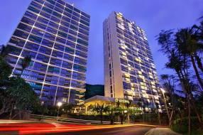 Горящие туры в отель Serenity Coast Resort 5*, Санья,