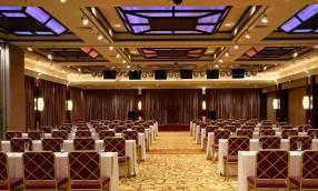 Горящие туры в отель Pullman Sanya Yalong Bay Resort & SPA 5*, Санья,