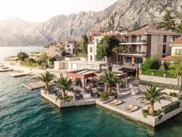 Горящие туры в отель Черногория с авиа 347eur с завтраки и ужины