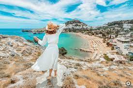 Горящие туры в отель Греция Все Включено 459eur цена с авиа