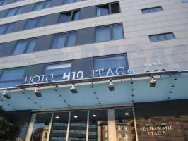 Горящие туры в отель H10 Itaca 4*, Барселона,