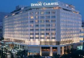 Горящие туры в отель Divani Caravel 5*, Афины, Сингапур