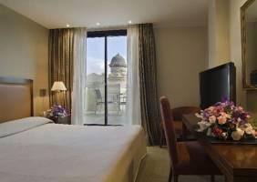 Горящие туры в отель Abba Balmoral 4*, Барселона,