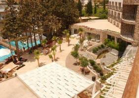 Горящие туры в отель Vergi Hotel 2*, Ларнака,
