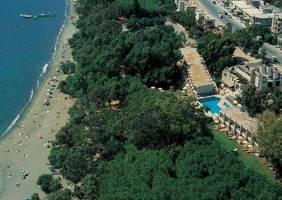 Горящие туры в отель Park Beach Hotel 3*, Лимассол,