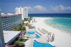Горящие туры в отель Krystal Cancun 5*, Канкун,