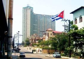 Горящие туры в отель Riviera Hotel 4*, Гавана, США