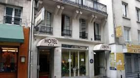 Горящие туры в отель Lebron 3*, Париж,