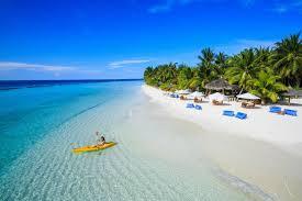 Горящий тур Мальдивы 5* Супер Люкс отель 1799$ с авиа Kurumba Maldives, вылеты в апреле - купить онлайн