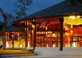 Горящие туры в отель Centara Rasfushi Resort & Spa 4*, Мале,