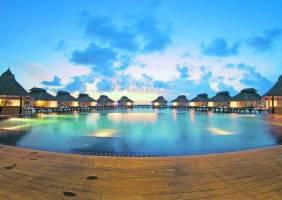 Горящие туры в отель Chaaya Reef Ellaidhoo 4*, Мале,
