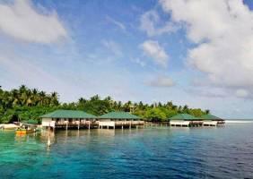Горящие туры в отель Embudu Village 3*, Мале,