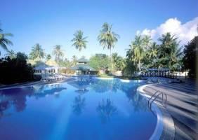 Горящие туры в отель Equator Village 3*, Мале,